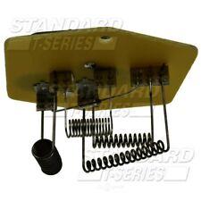 HVAC Blower Motor Resistor fits 1995-2000 GMC C2500,C3500,K2500,K3500 C1500 Subu