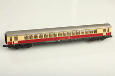 Fleischmann N Db Ic Tee Passenger Car 61 80 18-70 049-1 Dirt/Scratches