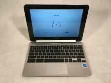 "Asus Chromebook Flip C100P 10.1"" Touchscreen 1.8GHz Quad Core 2GB 16GB -RR"