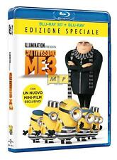 Cattivissimo me 3 (blu-ray) Universal Pictures