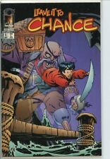 Leave it to Chance 1997 series # 6 near mint comic book