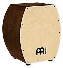 Meinl SUBCAJ8VWB-M Jumbo Arch Bass Cajon Snare Vintage Wine Barrel bauchige Form