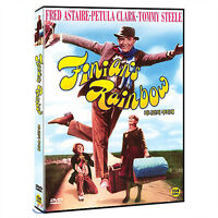 Finian`s Rainbow / Francis Ford Coppola, Fred Astaire, Petula Clark 1968 / NEW