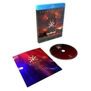 Soundgarden - Live From The Artists Den (RA/B/C) - Blu-Ray - Music