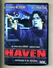 Orlando Bloom # HAVEN # DNC Entertainment DVD-Video