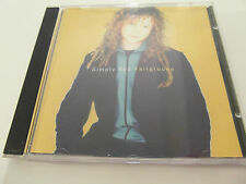 Simply Red - Fairground (4 Track CD Single) Used very good