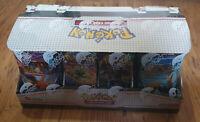 Pokemon Vivid Voltage Launch Kit Sealed Box 72 Booster Packs + 8 Decks New