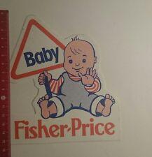 ADESIVI/Sticker: BABY Fisher Price (181216140)