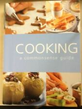 Very Good, Cooking a commonsense guide, , Spiral-bound