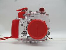 OLYMPUS PT-030 WATER PROOF CAMERA CASE