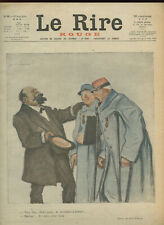 LE RIRE ROUGE N°72. 1er AVRIL 1916.
