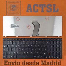 KEYBOARD SPANISH for LENOVO IdeaPad Z510 laptop series