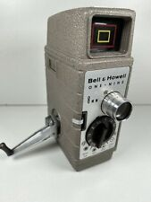 Bell and howell vintage one nine 8 mm camera