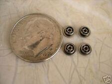 Stainless Steel Miniature BEARINGS - ABEC - 7 GRADE