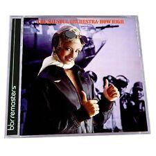 Salsoul Orchestra - How High. bbr 270    New cd + bonustracks