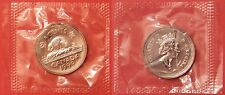 Proof Like 1999 Canada 5 Cents Sealed in Cello