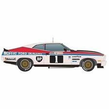 Scalextric C4197 Ford XC Falcon Coupe 1977 Bathurst Winner Slot Car