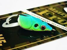 VIVA Mazzy Frog ~ MF-30 (Aoamagaeru) ~ Bass Killer !!!...