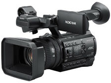 Sony 4K PXW-Z150 XAVC  XDCAM Memory Exmor R CMOS Compact Camcorders  Battery