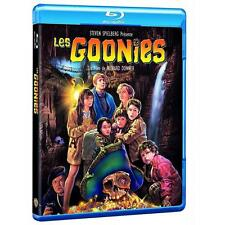 "Blu-ray - ""Les Goonies""   NEUF SOUS BLISTER"