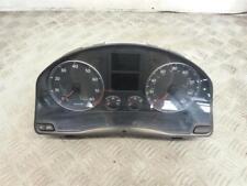 2004 Volkswagen Golf MK5 1.6 Petrol Manual Speedometer Speedo Instrument Cluster