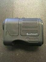 Bushnell Prime 6x24mm Prime 800 Laser Rangefinder, Black, LP623SBL