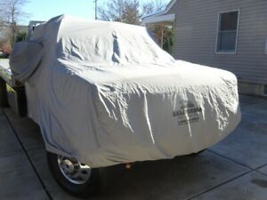 CALIFORNIA CAR COVER WEATHERSHIELD FORD F150 F250 F250 F350 F SUPERDUTY STD CAB