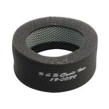 S&S Cycle Air Filter Foam 17-0079 Fits Super B Air Cleaner Harley Indian O1