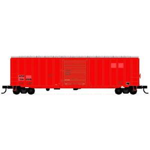 """Atlas 1180 HO Scale ATW 50'6"""" Boxcar #114026 LN/Box"""