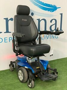 **AUTUMN SALE** Ex Demonstration Jazzy AIR 2 Electric Powered Powerchair