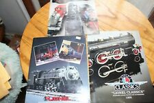 1988 LIONEL TRAINS CATALOG, LARGE SCALE, CLASSICS, MINT