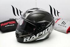 MT Rapide Pro Carbon (Gloss Grey)