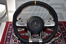 Original amg performance volante g63 c63 s63 cls53 s65 w222 c257 w205 Facelift