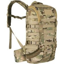 Wisport ZipperFox 25L Backpack US Army Patrol Hydration Cordura Pack MultiCam