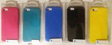 Iphone Phone Case - 5 / 5s / SE / multiple colors / open box mint cond (c4)
