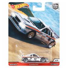 Hot Wheels Premium Car Culture Thrill Climbers LANCIA 037