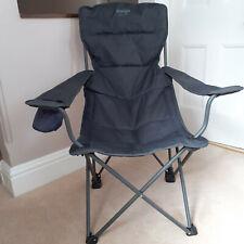 Vango Del Mar folding camping chair