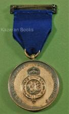 More details for vintage 1944 royal agricultural society of england medal 45 years albert geo day