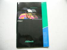 Asrock P4S61 Motherboard User Manual ENG Chinese DE FR ITA ES RUS Portugues