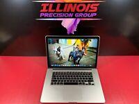 ✭ Apple MacBook Pro 15 ✭ TURBO Quad Core i7 3.2ghz ✭ 8GB RAM 500GB SSD  WARRANTY