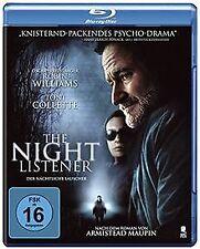 The Night Listener - Der nächtliche Lauscher [Blu-ra... | DVD | Zustand sehr gut