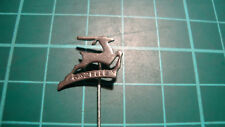 Gazelle fietsen pin badge 60's original lapel Dutch Anstecknadel speldje bike