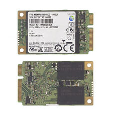 Samsung 32GB mSATA SSD Mini PCI-e P/N# MZMPC032HBCD - 000L1 Model#MZ-MPC0320/0L1