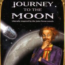 Voyage: viaje A La Luna-Llave PC de vapor región libre