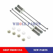 NEW W10780048 Washer Washing Machine Suspension Rod Kit (4-pc) for Whirlpool Ken