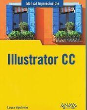 Illustrator CC. NUEVO. Nacional URGENTE/Internac. económico. INFORMATICA