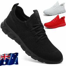 New listing Men's Athletic Running Casual Sneakers Jogging Outdoor Walking Tennis Shoes Gym
