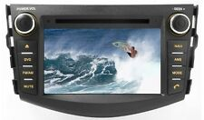 "Toyota RAV 4 Media Station Led digital panel 7"" Bluetooth GPS module built-in"
