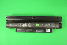Original Dell Inspiron Mini 1012 56Wh 11.1V Black Laptop Battery RC4FT CMP3D