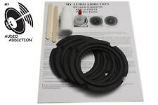Foam Speaker Surround Repair Kit For JBL Control SB 1